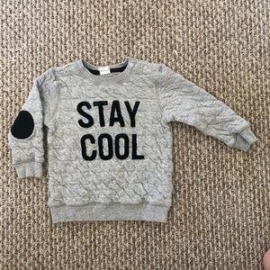 Stay Cool Sweatshirt